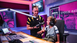 Protocol Radio 407 by Nicky Romero (PRR407)