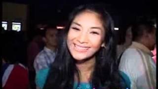 Pasca Menikah, Happy Salma Ingin Lebih Santai - CumiCumi.com