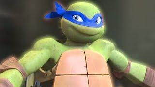 Teenage Mutant Ninja Turtles Legends - Part 221 - HD 1080p