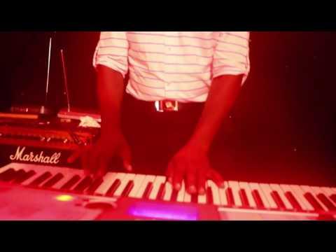 Michel Bakenda - LIBANGA YA TALO| concert Nzambe ya bana Nzambe