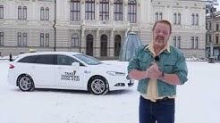 Matti Näsä ja Taksi Tampere, osa 1: Näsä innostuu uudesta urasta