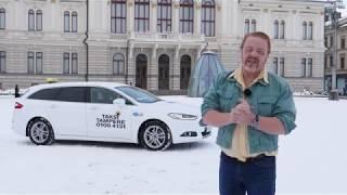 Kuljettajakoulutus - Taksi Tampere