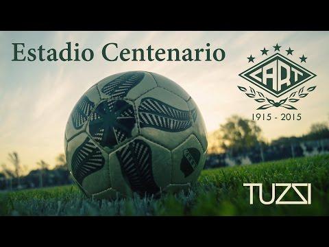 Estadio Centenario - Club Atlético Río Tercero