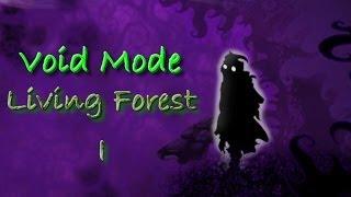 Nihilumbra | Void Mode | Living Forest : I