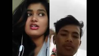 Video Smule lagu india-Muskurane download MP3, 3GP, MP4, WEBM, AVI, FLV November 2017