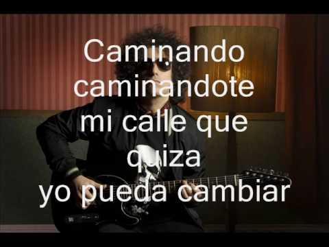 Costumbres Argentinas - Andres Calamaro (letra)