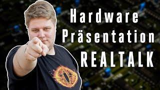 Realtalk: Br4mm3ns Meinung zu Hardware-Präsentationen - Streamhighlight
