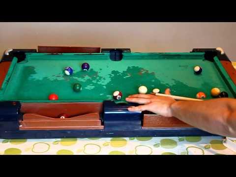 Mini Pool - Perfect Game