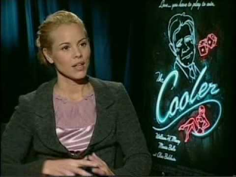 Maria Bello about The Cooler 2003