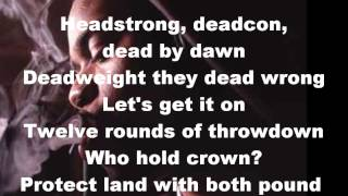 Limp Bizkit feat. Method Man - N 2 Gether Now (Lyrics)