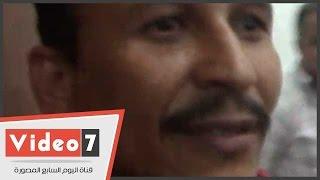 بالفيديو.. مواطن يطالب محافظ قنا بإنشاء مرشح للمياه بأبوتشت
