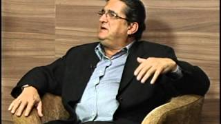Câmara Entrevista com o Vereador Ayrton Zorzi