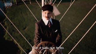 Santos Dumont | Trailer Oficial (HBO)
