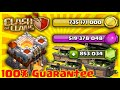Clash of magic s4 download unlimited gems, gold, elixir (private server)