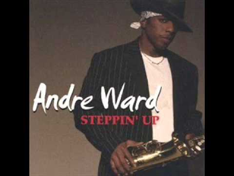 Andre Ward  -  Warm Passion