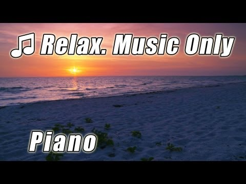 READING MUSIC Instrumental Classical PIANO to Study and Concentrate Brain Background Elevator