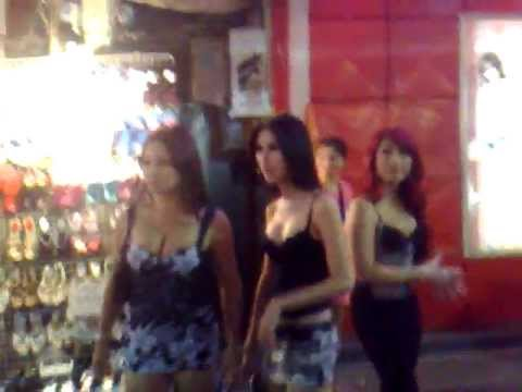 PATTAYA, Soi 6 and Soi 6/1. Thailand, October, 2019 from YouTube · Duration:  6 minutes 1 seconds