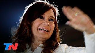 Cristina, candidata a vice de Alberto Fernandez el analisis de Marcelo Bonelli
