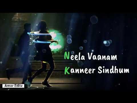 #Neeyum #Enna #Neengi #Pona #romantic #tamil #hit #song #whatsapp #status #best #lyrics