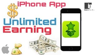 How to Make Money With iPhone | iOS | 30$ To 50$ Dollar | Par Day | Hindi , Udru |