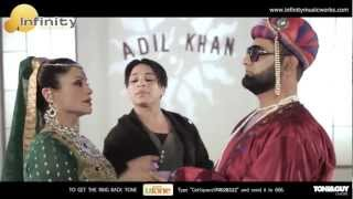 "DADY Official Music Video - Adil khan - Album ""BIN TERE"""