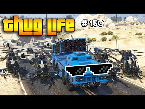 GTA 5 THUG LIFE AND FUNNY MOMENTS (WINS, STUNTS AND FAILS #150)