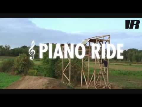 Piano Ride