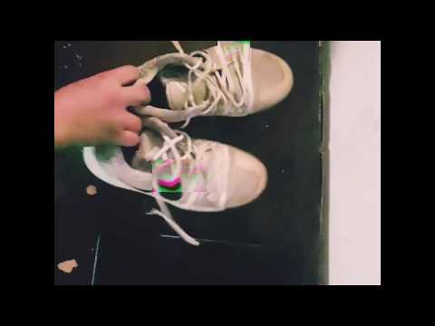 Kyrie duke 3 cleaning plus tips