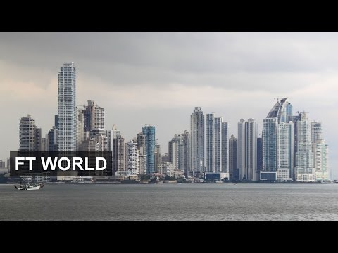 The Panama Papers in 90 seconds | FT World