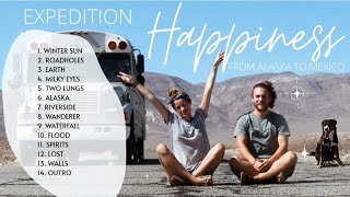 EXPEDITION HAPPINESS Full Soundtrack Playlist | MOGLI | Chill Playlist