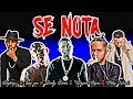 Descargar Se nota - benny benni ft. lary over, bryant myers, brytiago, miky woodz preview