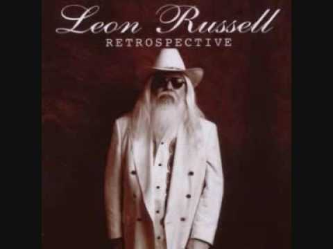 Leon Russell - A Song For You (Retrospective 1/18)