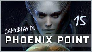 Zagrajmy w Phoenix Point #15 - Syberia! - GAMEPLAY PL