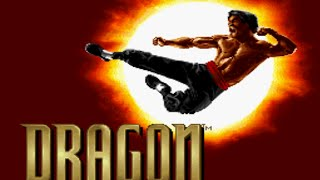 Dragon: The Bruce Lee Story Прохождение (Sega Rus)