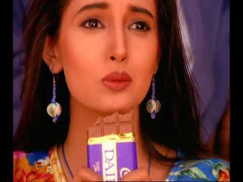 Kuch Khaas Hai Cadbury Dairy Milk - 1993