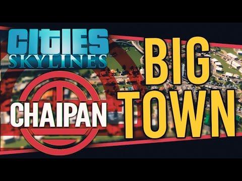 Cities Skylines #12 - On The Grow