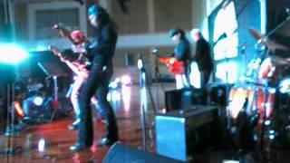 Dahsyat-Mojo cover by Gemala Sakti Band Seremban