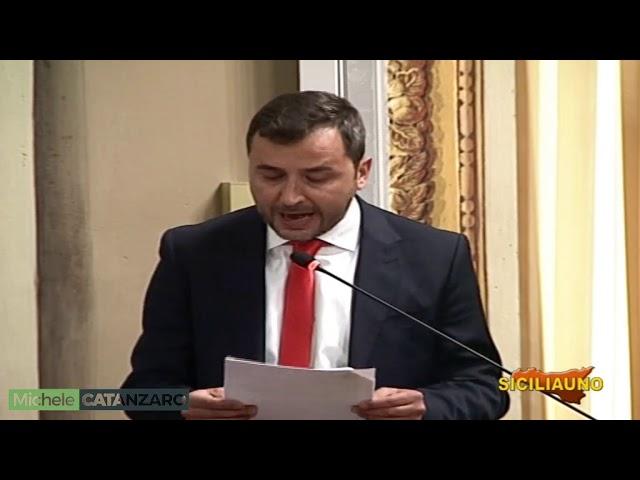 INTERVENTO ARS LEGGE POLITICHE GIOVANILI