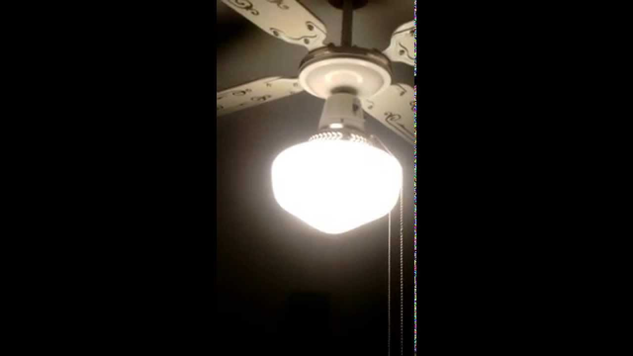 Ceiling Fans In My House : Ceiling fans in my new home house youtube
