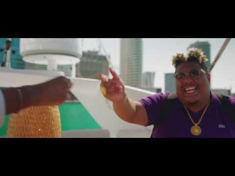 Naza feat 4 Keus - Million de dollars (Clip officiel)
