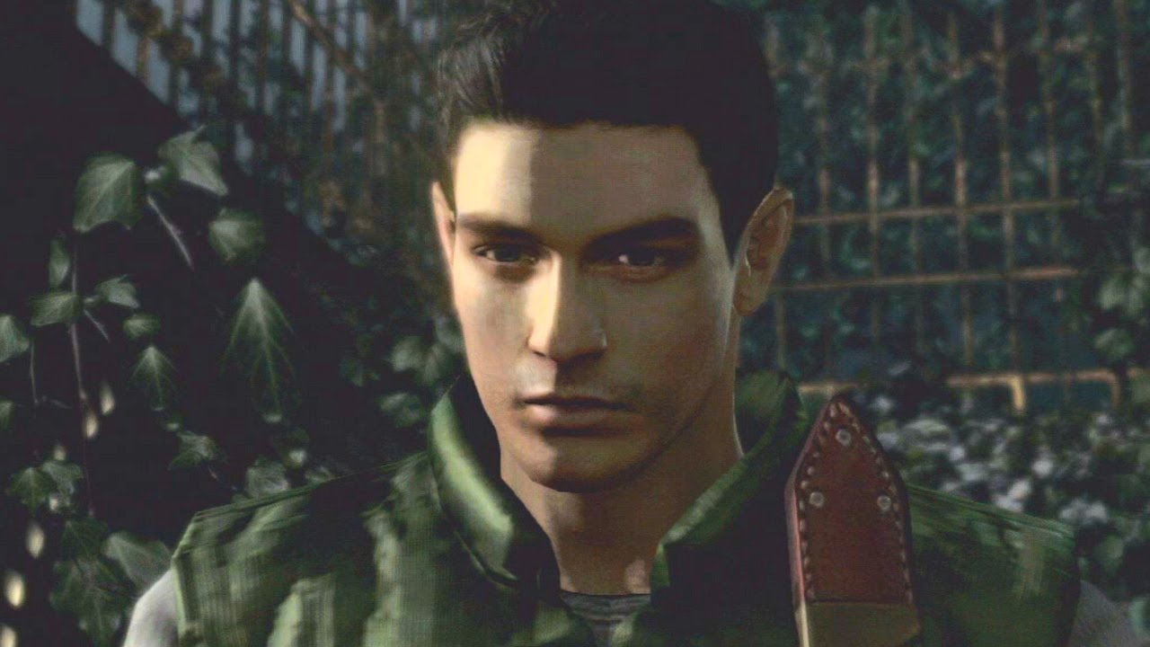 Resident Evil (Remastered) - Walkthrough Part 6 - YouTube