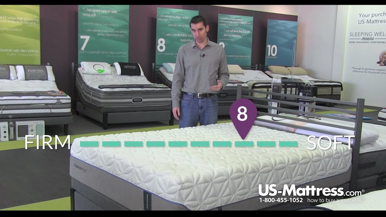 tempurcloud luxe mattress expert review