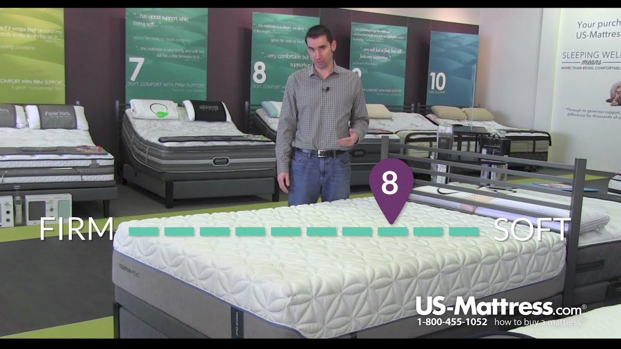 tempurcloud luxe mattress expert review - Tempurpedic Cloud Luxe