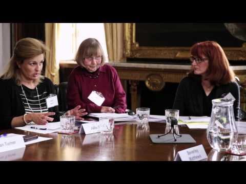 Mental wellbeing of older people in care homes - NICE quality standard