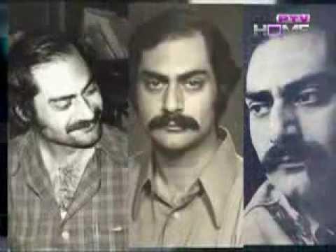 YAWAR HAYAT Legendary Director of Pakistan Television Plays