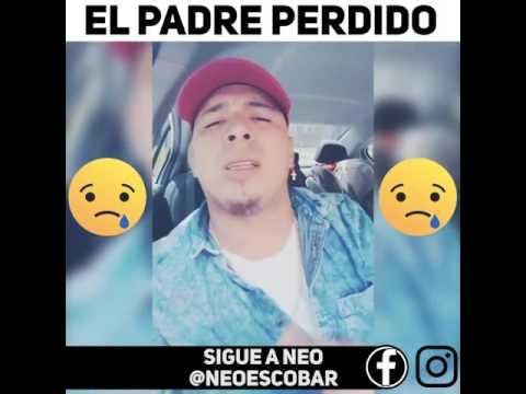 EL PADRE PERDIDO/NEOESCOBAR