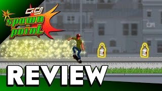 OlliOlli 2: Welcome to OlliWood | Game Review
