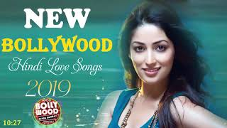 NEW BOLLYWOOD HINDI LOVE SONGS - HINDI HEART TOUCHING SONGS 2019 - Best Of Hindi Love Songs