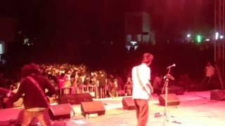 Scribe - I Love You, Pav Bhaji LIVE @ IIT Chennai 2012