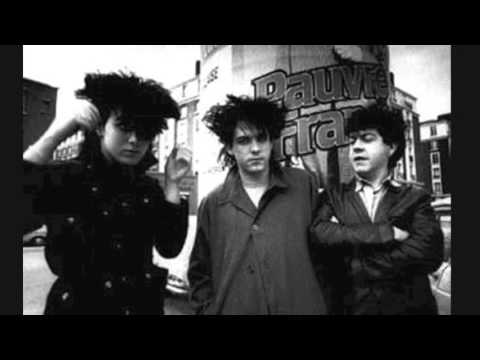 The Cure - Unavailable B Sides complete